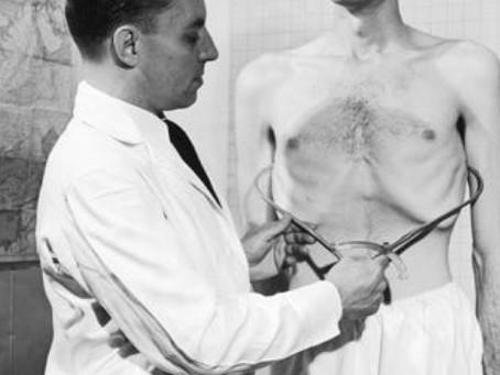 Minnesotský experiment (1944) aneb co se stane s dospělým člověkem při konzumaci 1570 kcal/den