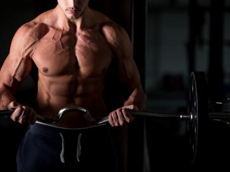 Hlavní znaky nadbytku testosteronu