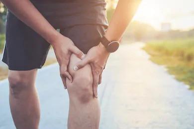 Jak chránit svoje kolena ?