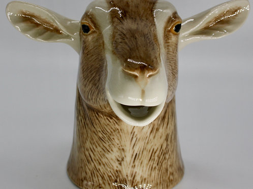 Goat large jug