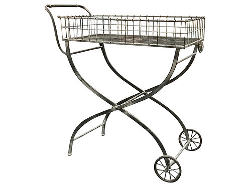 French Style Cart