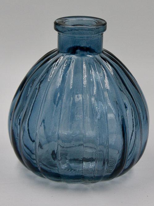 Blue Bud Bottle