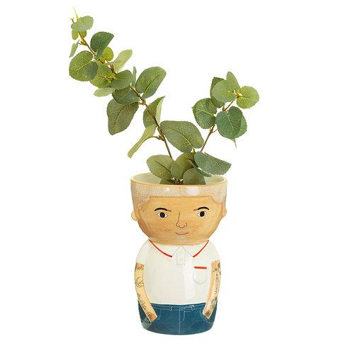 Bradley Vase