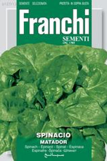 Franchi Seeds N-Z