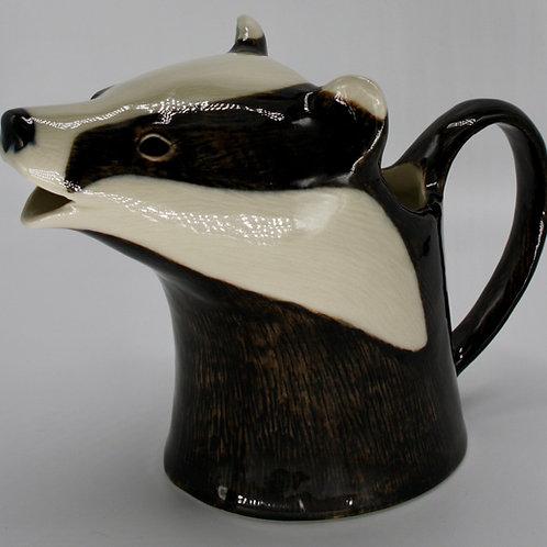 Badger large jug