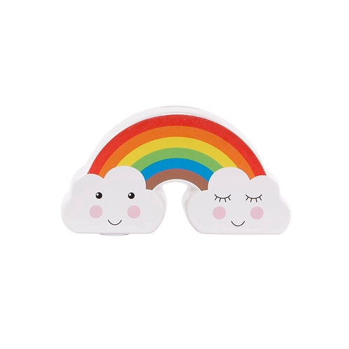 Day Dreams Rainbow Money Box