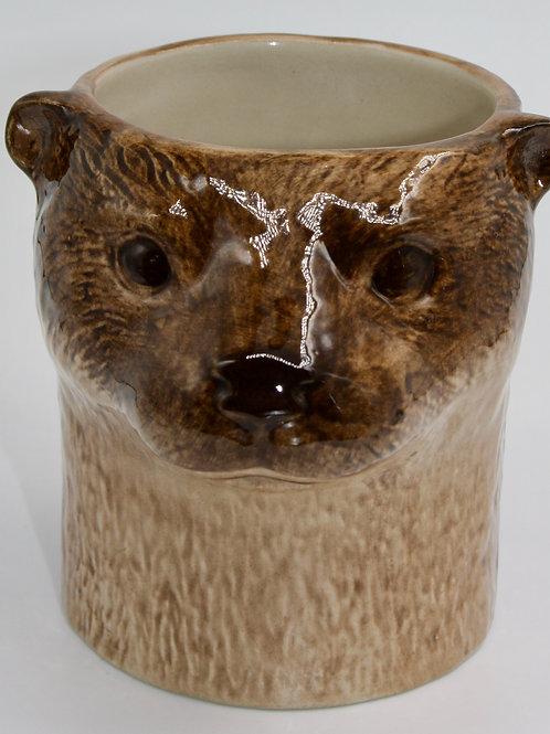 Otter Pencil Pot