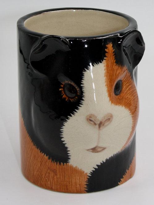 Guinea Pig Pencil Pot