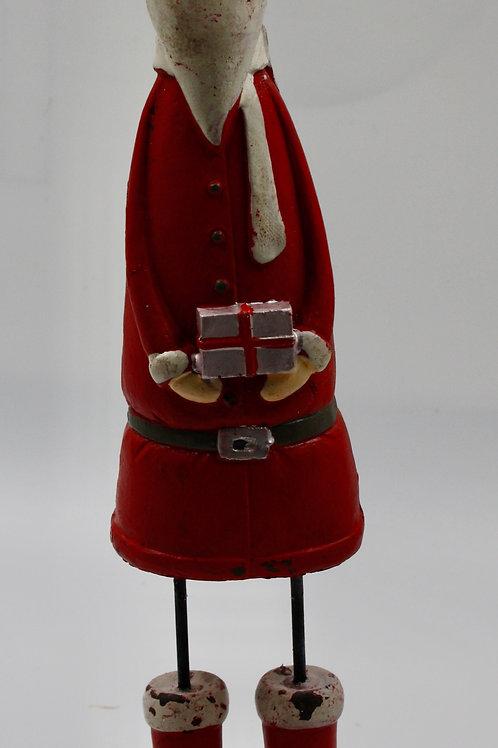 Santa Holding Gifts