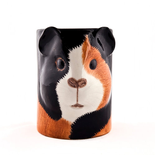 Guinea Pig Pencil Pot