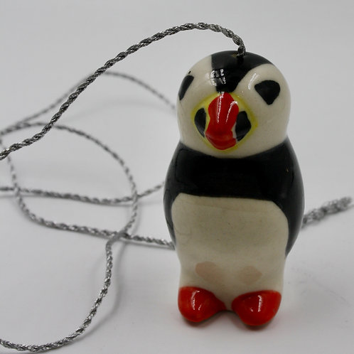 Puffin Light Pull
