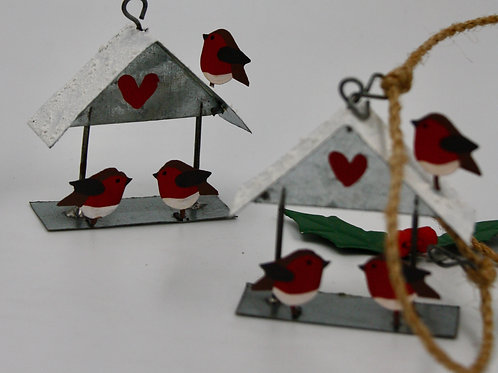 Birdtable Garland