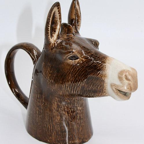 Donkey small jug