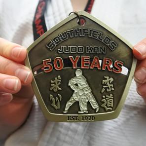 Southfields 50th Anniversary Annual Open 2020