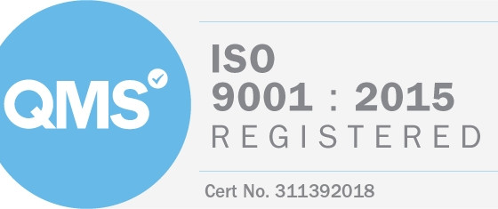 Ace Achieve ISO9001 Accreditation