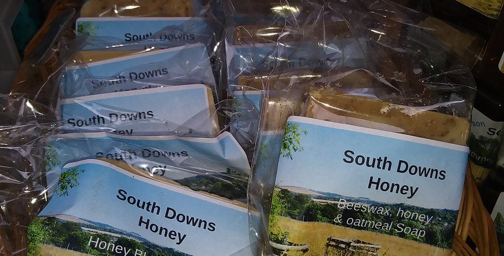 Honey Blossom Soap