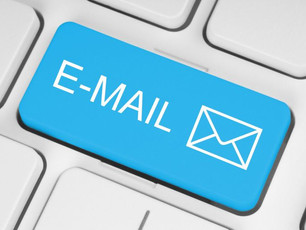 When should emails be sent?