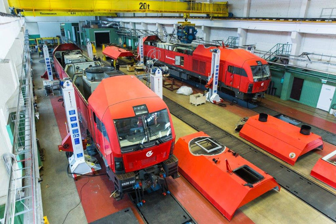 MTU Report writes about our Lithuanian Railways MTU 16V4000 R41 remanufacturing project