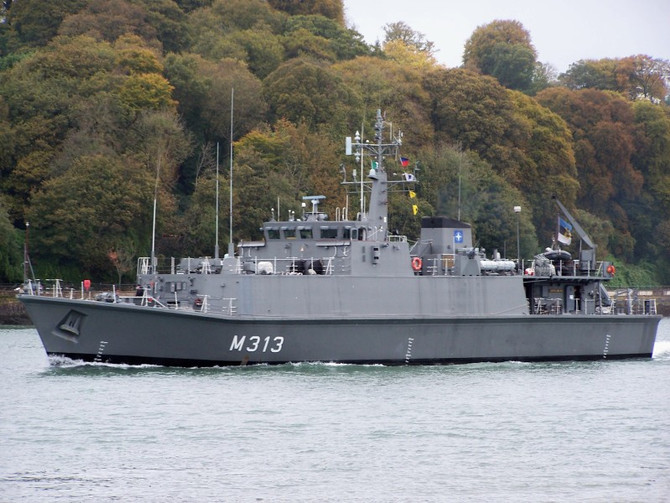 Baltic Marine Group awarded contract to build marine gensets for Estonian Navy