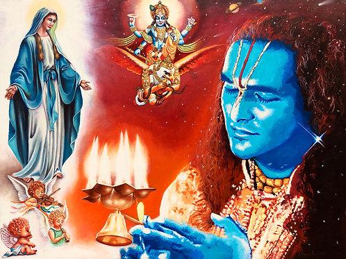 Sri Swami Vishwanandas Traum