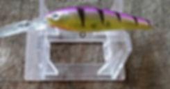 Margirita Ville Custom Crank bait