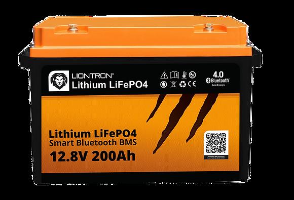 LIONTRON LiFePO4 LX Smart BMS mit BluetoothDas ist ein Produkt
