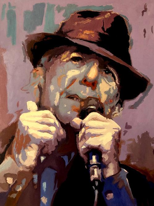 Leon Cohen