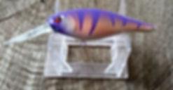Lady Hunter Custom Crank bait
