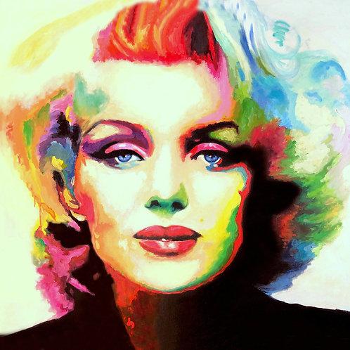Marilyn Monroe - Eyecatcher