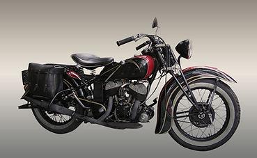 Custome Motorbike