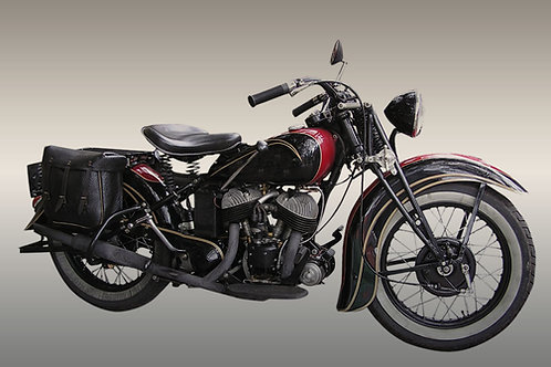 Motorcyle Registration