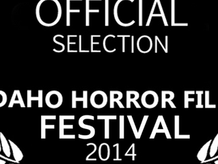 Official IHFF Selection