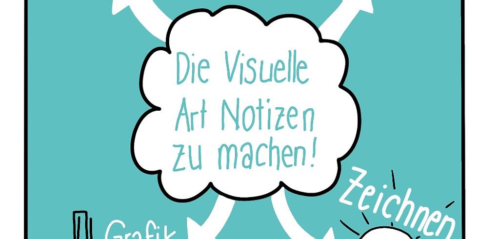 Sketchnotes für Schülerinnen/Schüler | AUSGEBUCHT