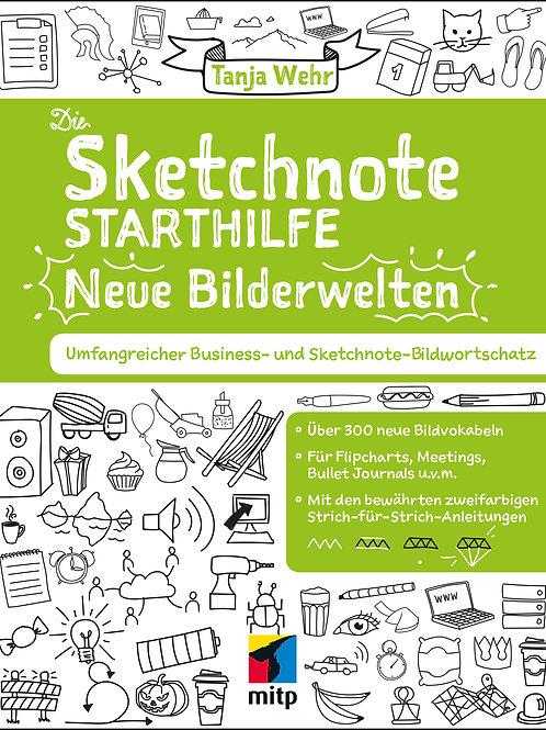 Die Sketchnote Starthilfe - Neue Bildwelten