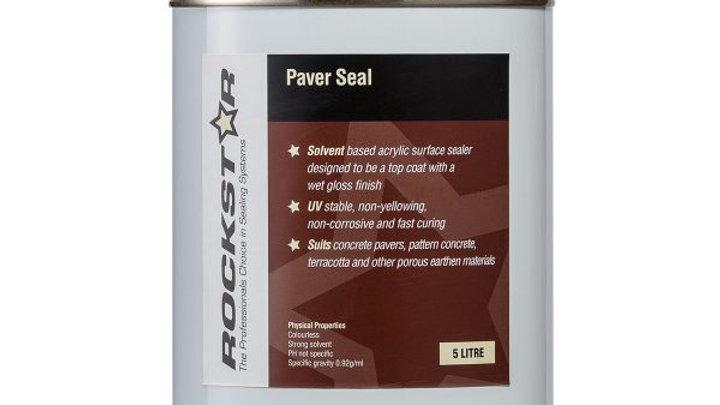 Paver Seal 1L
