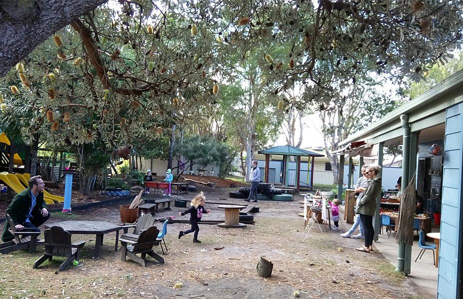 Pottsville Community Pre-School   2-4 CENTENNIAL Drive, Pottsville, New South Wales 2489   +61 2 6676 1448