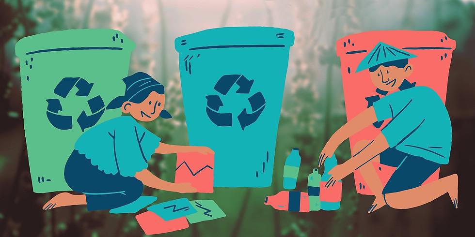 Dětský odpadový den