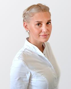 Ivanilova Tatiana Aleksandrovna