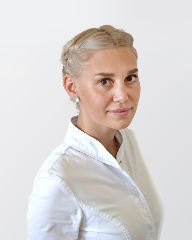 Иванилова Татьяна Александровна