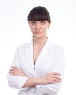 Алиева Лейла Таировна