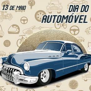 Dia do Automóvel - 13/05