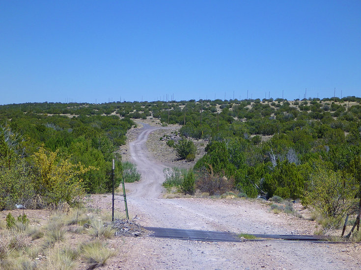 Concho Valley Lot 90