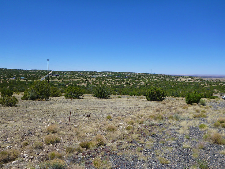 Concho Valley Lot 72