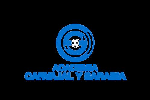 ACADEMIA CARVAJAL / SARABIA