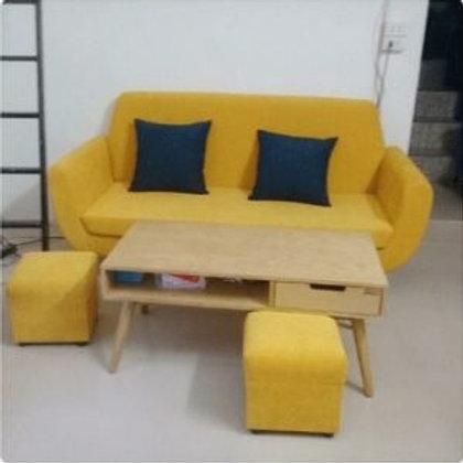 Bàn ghế sofa talkshow