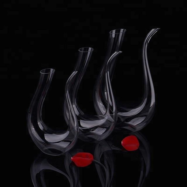 Sản phẩm Decanter pha lê đựng rượu vang