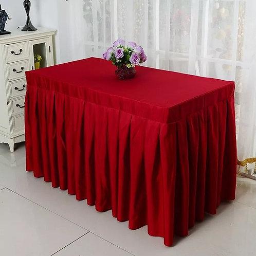 cho thuê khăn trải bàn