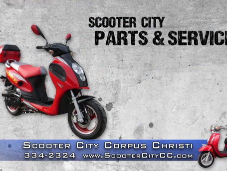 Scooter City - 1