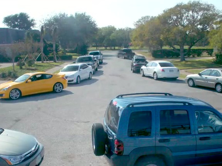 Harbor Parking Commercial