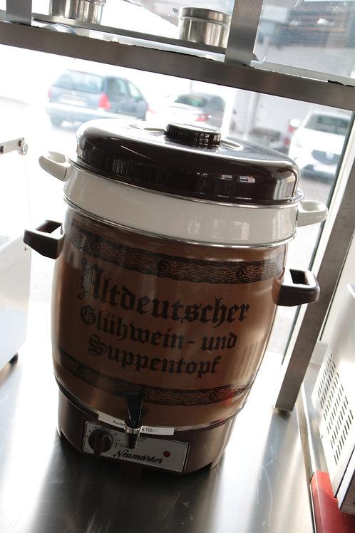 Altdeutscher Suppentopf